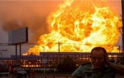 11 người thiệt mạng do nổ trạm sang chiết gas ở Afghanistan