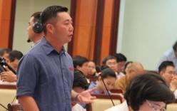 Chủ tịch quận trẻ nhất Tp.HCM mới 34 tuổi