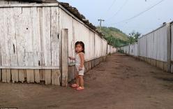 Hình ảnh mới nhất về cuộc sống của người dân Triều Tiên
