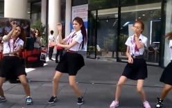 Những điệu nhảy