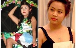 Ngỡ ngàng với nhan sắc trước khi giảm cân của dàn sao nữ Việt