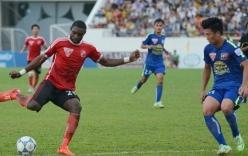 Đồng Nai 1-2 HAGL: Đội bóng phố Núi rộng cửa trụ hạng