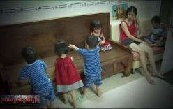 Hình ảnh hiện tại của những đứa trẻ trong ca sinh năm đầu tiên ở Việt Nam