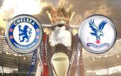 Link sopcast xem trực tiếp Chelsea vs Crystal Palace tối nay, 21h30