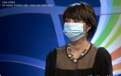 MC Diễm Quỳnh không dám bỏ khẩu trang sau khi phẫu thuật thẩm mỹ