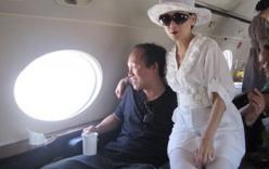 Em gái tỷ phú của Cẩm Ly luôn tự hào về chồng