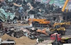 Rơi vào bể khí độc, 7 công nhân Trung Quốc tử vong
