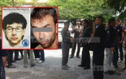 Thái Lan bắt nghi phạm đánh bom ở Bangkok cùng tang vật