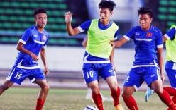 U19 Việt Nam vs U19 Singapore: Quyết chiến vì ngôi đầu bảng, 16h00 ngày 29/8