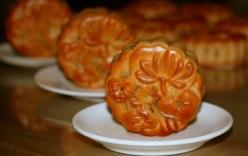 Bánh trung thu handmade: Cẩn thận nguyên liệu không nguồn gốc