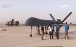 Video: Lộ diện máy bay không người lái thế hệ mới của Trung Quốc
