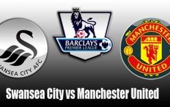 Kết quả trận đấu Swansea City vs MU
