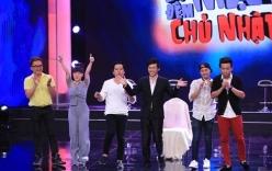Bí mật đêm chủ nhật tập cuối: Việt Hương thừa nhận nghiện