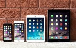 Trung Quốc chế tạo màn hình smartphone