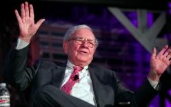 Warren Buffett tiết lộ thương vụ mới nhất trị giá 100 ngàn tỷ