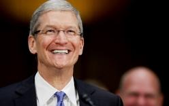 """Apple muốn """"lấn sân"""" sang truyền hình và phim ảnh"""