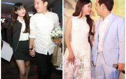 Những cặp sao Việt 'phim giả tình thật' đẹp nhất showbiz
