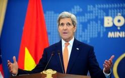 Ngoại trưởng Mỹ John Kerry chúc mừng Quốc khánh Việt Nam