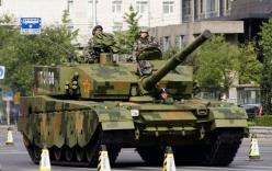 Những vũ khí tân tiến lần đầu xuất hiện trong lễ duyệt binh Trung Quốc