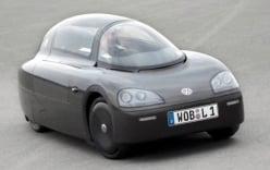 Chi 14 triệu đồng sở hữu ô tô mini độc đáo