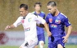 TRỰC TIẾP  HAGL 0-0 Hà Nội T&T: Công Phượng đá chính