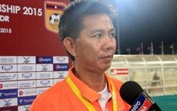 U19 Việt Nam Quyết tâm đánh bại Lào để vào chung kết