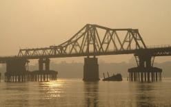 Cầu Long Biên: Chứng tích lịch sử của Thủ đô Hà Nội