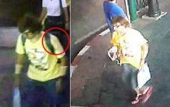 Đánh bom Bangkok: Tìm thấy vân tay nghi phạm trên vật chứng chế bom