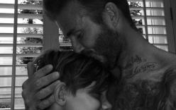 David Beckham chi hơn 300 triệu tặng sinh nhật con trai