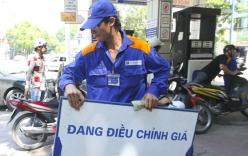 Giá xăng chính thức giảm 1.198 đồng/lít