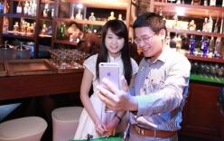 Hot girl Linh Miu tham gia trải nghiệm thực tế cùng