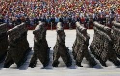 Trung Quốc tuyên bố cắt giảm 300.000 quân nhân