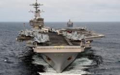 Sát thủ diệt hạm của Trung Quốc có đe dọa nổi Hải quân Mỹ?