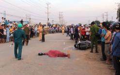 Cô gái trẻ bị xe khách tông tử vong trong ngày đầu đi làm