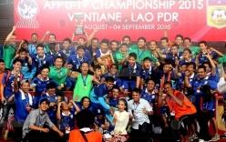 Bóng đá Thái Lan