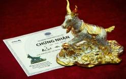 Tượng vàng may mắn Quý Linh- Bí quyết làm chủ vận may của người thành đạt