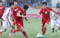 ĐT Đài Loan vs ĐT Việt Nam: Quyết tâm giành 3 điểm, 18h00 ngày 8/9