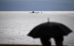 Mỹ lo ngại Nga chế tạo tàu ngầm hạt nhân không người lái