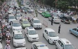 Cước vận tải giảm nhỏ giọt: Bộ trưởng Thăng vào cuộc