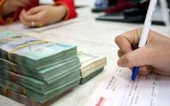 Lãi suất tiền gửi của các ngân hàng hiện là bao nhiêu?