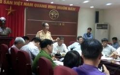 Hà Nội: Bàn nguyên nhân và giải pháp chống ùn tắc giao thông