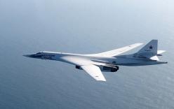 Anh điều chiến đấu cơ đánh chặn máy bay ném bom Nga