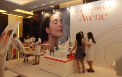 Ra mắt Thương hiệu Eau Thermale Avène tại Việt Nam