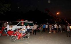 Thanh Hóa: Bé gái 4 tuổi tử vong dưới gầm xe đầu kéo