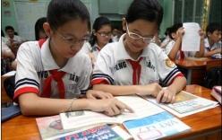 Tiếp tục đổi mới giáo dục Trung học