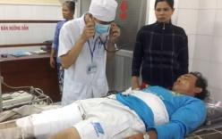 Bị cướp biển tấn công, hai ngư dân Việt Nam thương vong