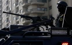 Cảnh sát Ai Cập