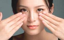 Quầng thâm, bọng mắt và cách chữa đơn giản hiệu quả