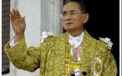 Quốc vương Thái Lan lâm bệnh nặng, người dân hoang mang