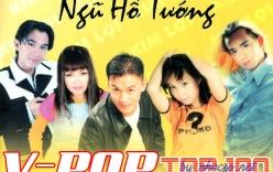 Những ca khúc nhạc trẻ đời đầu, bất hủ trong lòng thế hệ 8x